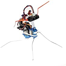 DFRobot Insectbot Kit - an Arduino Insect Robot Kit