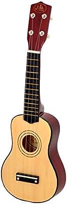 ts-ideen 5236 Guitarra clásica de juguete