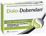 Dolo-Dobendan gegen Halss 48 stk