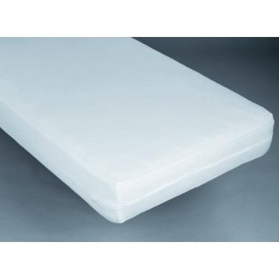 ENCASING Matratzenschutzbezug Milben- Allergie- & Nässeschutz 90 x 200 (Matratzenbezüge Für Bettnässen)