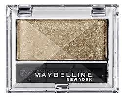 Maybelline EyeStudio Mono Eye Shadow N°621 Sparkling Gold