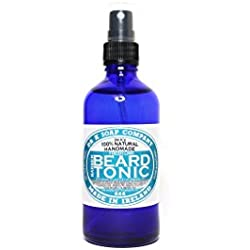 Dr K Beard Tonic Fresh - Lima (100 ml)