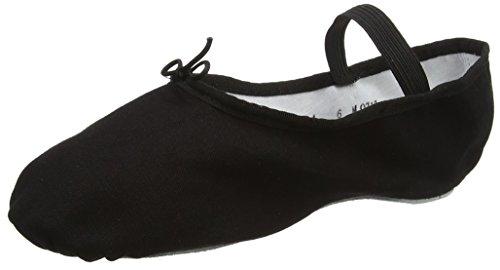 Così Danca Ladies Bae24 Dance-ballet Black (nero)