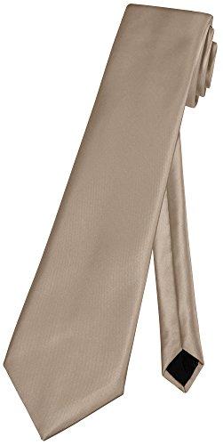 6894fb977bd3 PABLO CASSINI (Krawatten) Herren Krawatte klassisch O.T. Klassik Anzug  Satinkrawatte - 35 Farben (