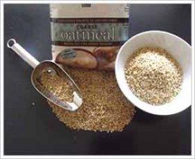 Prewetts Coarse Oatmeal 750g by Prewetts