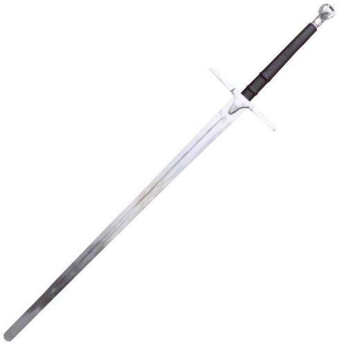 antikes Schwert Mittelalter Troja Ritter Kampfschwert Kämpfer Waffe Achilles