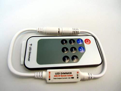 MEC Light Chihiros Mini LED Funkdimmer Controller inkl. Fernbedienung5-24V 6A max. -