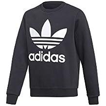Adidas Perf Fz Hoody Sudadera, Mujer, Negro, S amazon el-negro