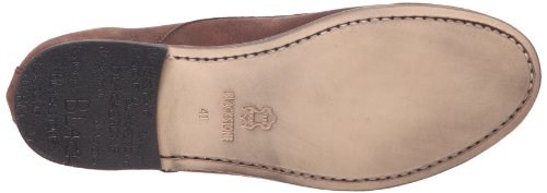 Blackstone DM30, Chaussures montantes homme Marron (Acajou)