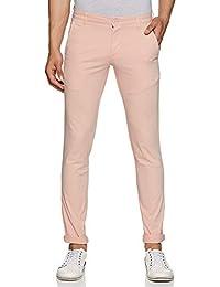 5de2d20443b049 Pinks Men's Pants: Buy Pinks Men's Pants online at best prices in ...
