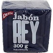REY JABON 300 gr (PACK 2 UNIDADES)