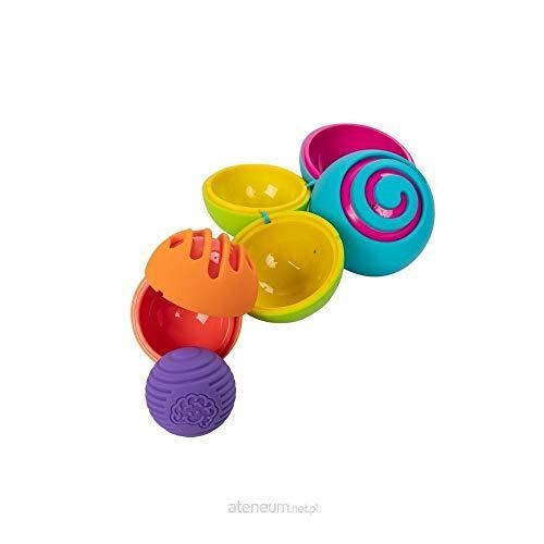 Fat Brain Toys 50119 Greifling-Kette, bunt