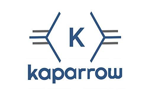 K KAPARROW Women's Faux Shearling PU Shoulder Handbag (Pink)