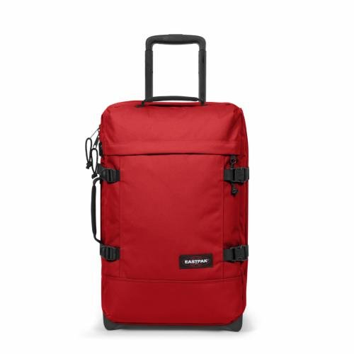 Eastpak Tranverz S Valise - 51 cm - 42 L - Apple Pick Red (Rouge)