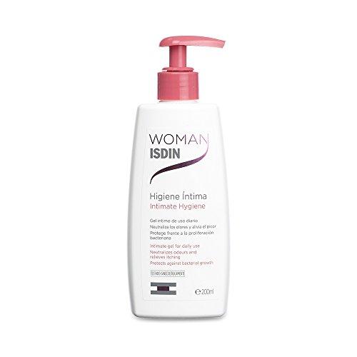 Woman Isdin Higiene Íntima | Gel Higiene Íntima