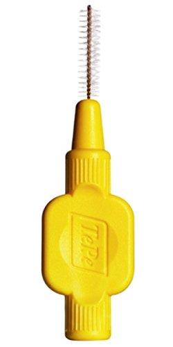 Tepe Interdentalbürste 0,7mm gelb, 6 St
