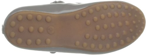 Bisgaard 12303999, Chaussons fille Gris (72 Mouse)