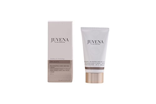 Juvena Specialists - Rejuvenating Hand and Nail Cream, 75 ml