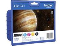 brother-lc-1240valbp-value-pack-b-c-m-y-print-cartridge
