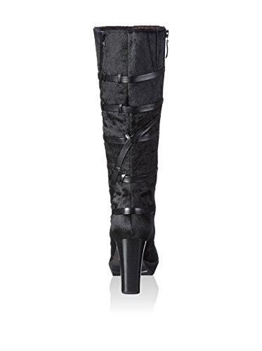 GERRY WEBERG15305-MI99100 - Stivali classici Donna Nero (nero)