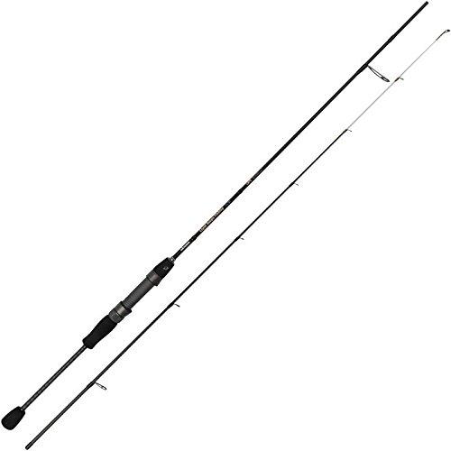 Spinning caña de pescar Okuma luz gama pesca 54109