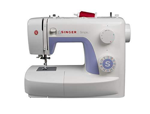 Macchina Per Cucire Automatica Simple 3232