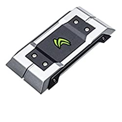Nvidia Corporation 900-12212-2500-000 3 Way Sli Bridge