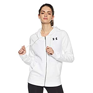 Under Armour Damen Favorite Fleece Fz