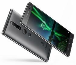 Lenovo Phab2 Pro 64GB Gunmetal Grau Android™ Smartphone