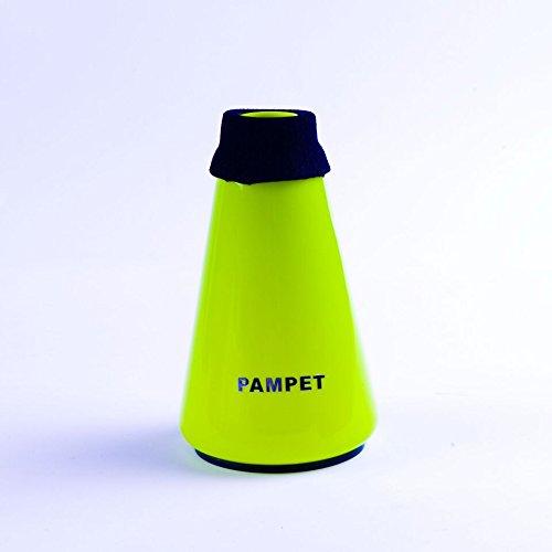 pampet leicht Trompete Cup Dämpfer für Trompete Übungsdämpfer