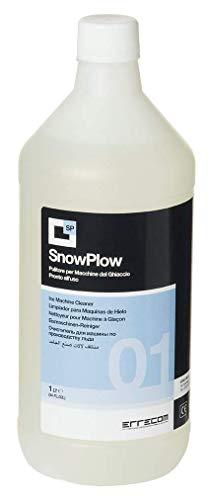 SNOWPLOW, Limpiador para Maquinas de Hielo