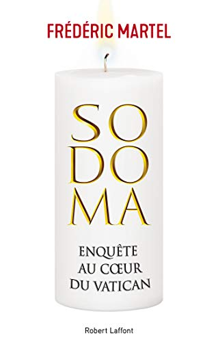 Sodoma (French Edition)