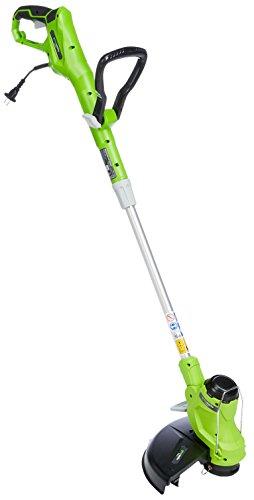 Greenworks Elektrische Rasentrimmer 30cm 450W - 2103607