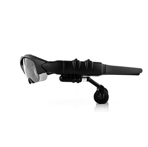 WYJW 4,1 Smart Stereo Bluetooth Brille Wireless Sport Bluetooth Sonnenbrille Kopfhörer