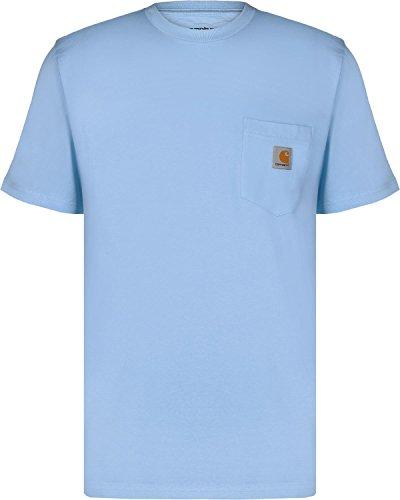 Carhartt Pocket T-Shirt I025403 Heaven