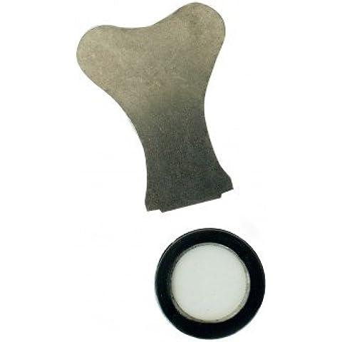 Membrana di ceramica per Umidificatore Ultrasonico (20 Mm Ceramica)