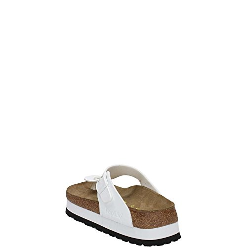 Papilio By Birkenstock GIZEH PLATEAU Gizeh Plateau Donna White