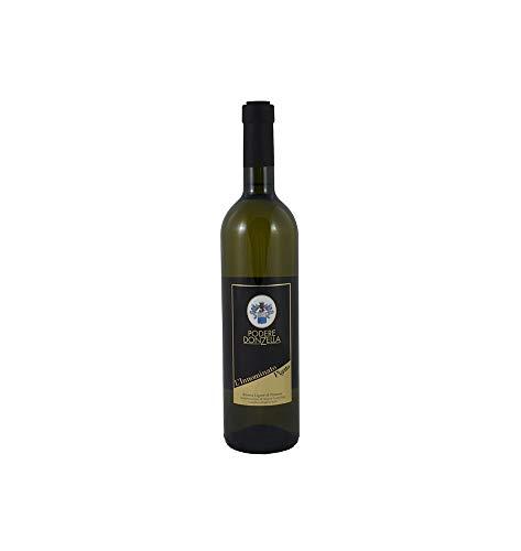 L'Innominato Pigato Riviera Ligure di Ponente IGP 2018 - bottiglia da 0,75 L