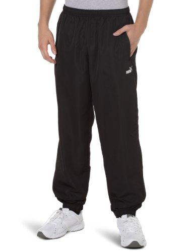 Puma Fd Sport Pant pantaloni uomo, Uomo, nero, M nero