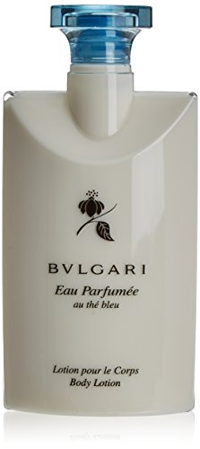 Bulgari Eau Parfumee Au The Bleu Körperlotion, 200 ml