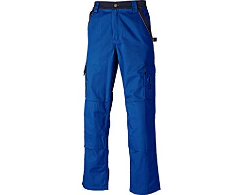 Dickies Bundhose, blau, 52, IN30030