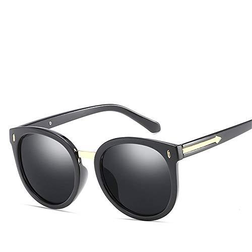 Der Geschmack von zu Hause Polarisierte Sonnenbrille der Frauen heiße Art-männlicher Farbfilm polarisierende Sonnenbrille Pfeil-Mode-Sonnenbrille