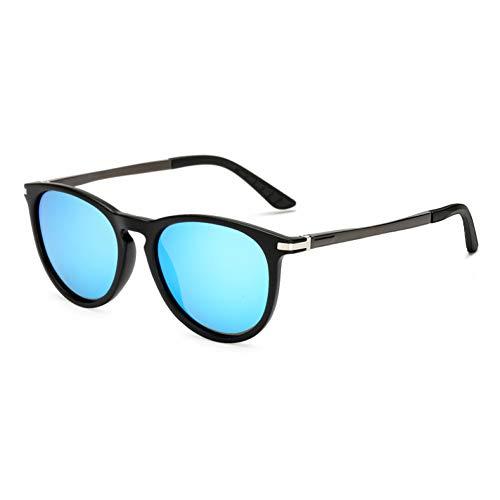 CCGSDJ Polarisierte Sonnenbrille Für Frauen Männer Top Qualität Hd Linse Aluminiumrahmen Sonnenbrille Klassische Fahr Eyewears