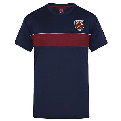 West Ham United FC - Camiseta Oficial Entrenamiento