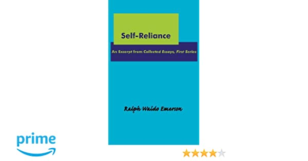 buy self reliance book online at low prices in self  buy self reliance book online at low prices in self reliance reviews ratings in