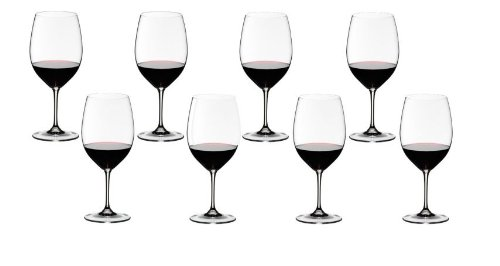 RIEDEL 7416/0 Vinum Cabernet Sauvignon/Merlot (Bordeaux) Kauf 8 Zahl 6 8 Riedel Vinum Cabernet