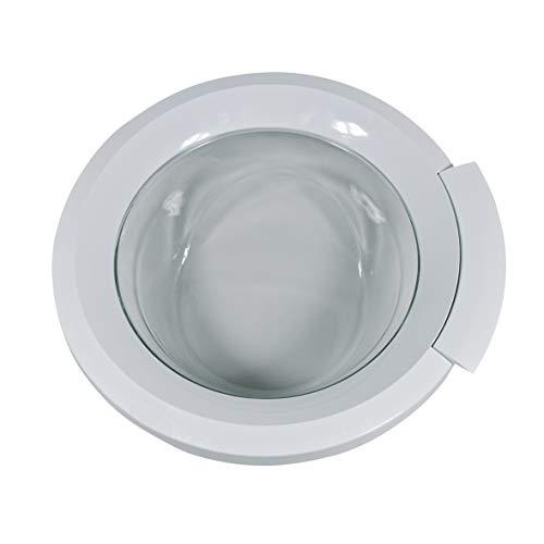 Tür Bullauge Fenster Außentür Waschmaschinentür komplett Waschmaschine ORIGINAL Bosch Siemens 11008957 -