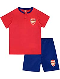 a43da0f68a3 Arsenal FC Boys Football Club Pyjamas