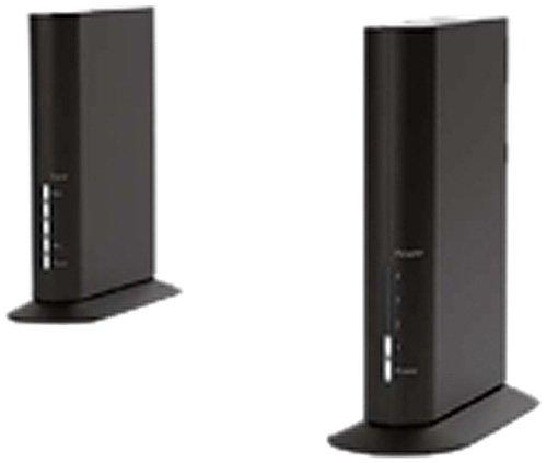Preisvergleich Produktbild TELEKOM Speedport W102 Bridge Duo WLAN Startpaket