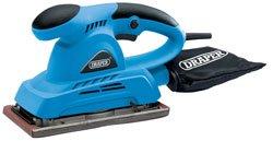 Draper 23045 PT300B 230V 300W 1/2 SHEET SANDER